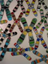 Colorful Chromosomes