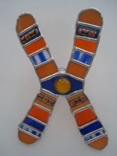 Tribal - GO BOLD! All sizes available in bright colors